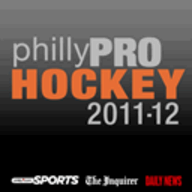 Philly Pro Hockey logo