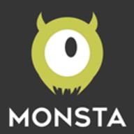 Monsta FTP logo