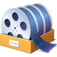 Movie Label logo