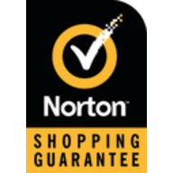 Norton Shopping Guarantee logo