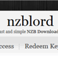 NZBLord logo