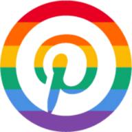 Pinterest Ads logo