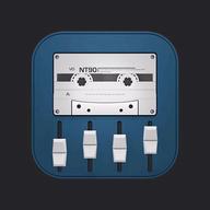 n-Track Studio logo