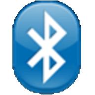 WIDCOMM Bluetooth Software logo