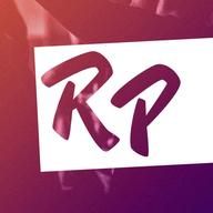 Rad Plaid logo