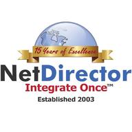 NetDirector logo