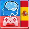 Lingo Games - Learn Spanish logo
