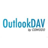 OutlookDAV logo