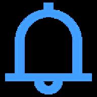 ReleaseBell logo
