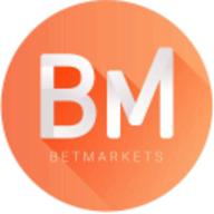 Betmarkets logo