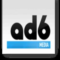 Ad6 Media logo