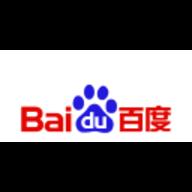 Baidu Map API logo