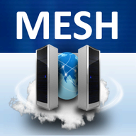 MeshCentral logo