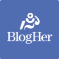 BlogHer Publishing Network logo