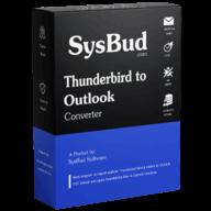 SysBud Thunderbird to Outlook Converter logo