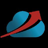 CloudVelox logo