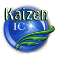 Kaizen IC logo