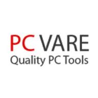 PCVARE DBX to PST Converter logo