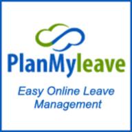PlanMyLeave logo