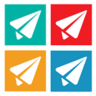 PaperPlane Smart Launch logo