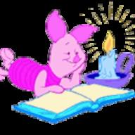 Piglet Drawing Editor logo