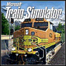 Microsoft Train Simulator logo