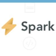 Laravel Spark logo