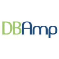 DBAmp logo