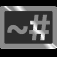WinSSHTerm logo