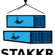 Stakkr logo
