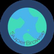 SuperBrowse logo