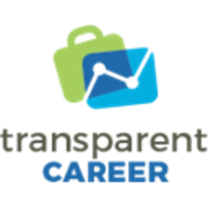 TransparentCareer logo