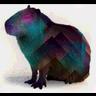 Capybara logo