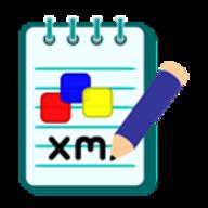 wxMEdit logo