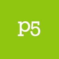 Plumb5 logo