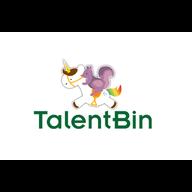TalentBin logo