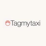 Tagmytaxi logo
