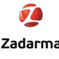 Zadarma logo