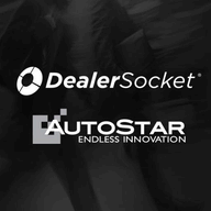 dealersocket.com AutoStar Fusion logo