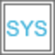 SYSessential DBX to PST Converter logo