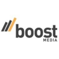 Boost Media logo