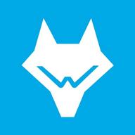Wazuh logo