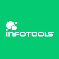 Infotools Harmoni logo