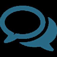 TalkerMaker Deluxe logo
