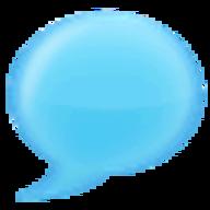 Tlk2me logo