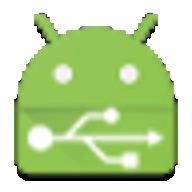 USB Mountr logo