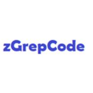 zGrepCode logo