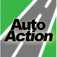 AutoAction logo
