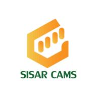 SISAR CAMS logo