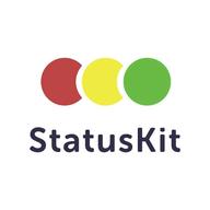 StatusKit logo